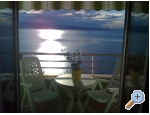 Ferienwohnungen Beverly - Omi� Kroatien