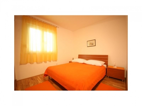 Appartements Beverly - Omi� Croatie
