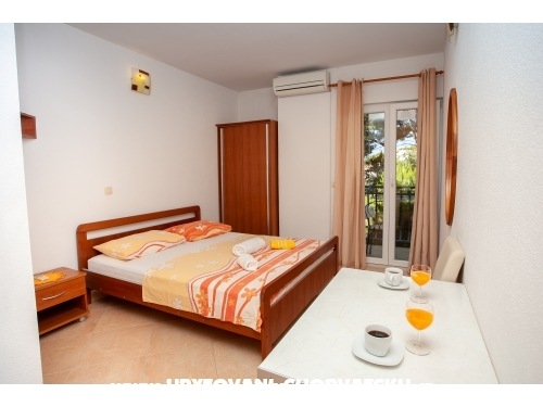 Apartments Blajic - Omiš Croatia