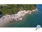 Ferienwohnungen Bosiljka - Omiš Kroatien