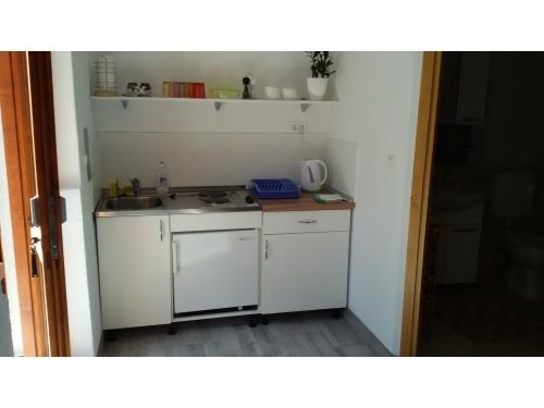 Apartmanok Cetina - Omiš Horvátország