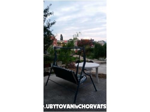Apartmaji Cetina - Omiš Hrvaška