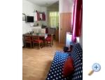 Apartmány Danka - Omiš Chorvatsko