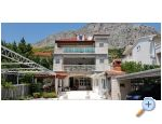 Apartments Danka Хорватия omis
