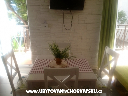 Apartments Darija - Omiš Croatia