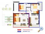 Apartmány Darija - Omiš Chorvátsko