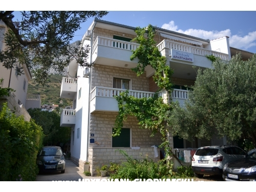 Apartments Diridonda - Omi� Croatia