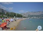 Ferienwohnungen Diridonda - Omiš Kroatien