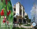 Apartments Edita & Robert Хорватия omis