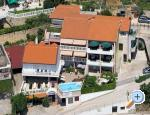 Apartments Fortuna Хорватия omis