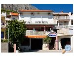 Appartements Fortuna - Omi� Croatie