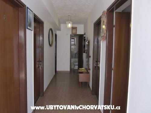 Apartmani Gabelica - Omiš Hrvatska