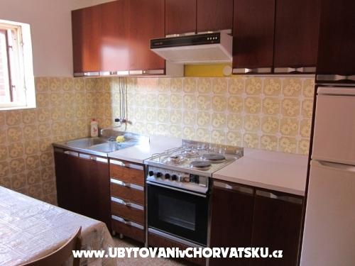 Ferienwohnungen Gabelica - Omi� Kroatien