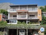 Apartments Gabelica Хорватия omis