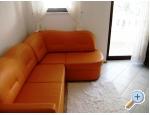 Appartements Galic - Omiš Kroatien