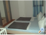 Appartements Galic - Omi� Kroatien