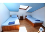 Ferienwohnungen - Zimmers M&A, Germania - Omiš Kroatien