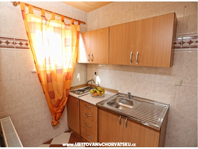 Appartements - Chambres M&A, Germania - Omi� Croatie