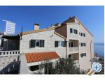 Apartments - Rooms M&A, Germania - Omiš Croatia