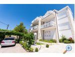 Apartments Helvetia Kroatien