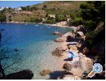 Ferienwohnungen Helvetia - Omiš Kroatien