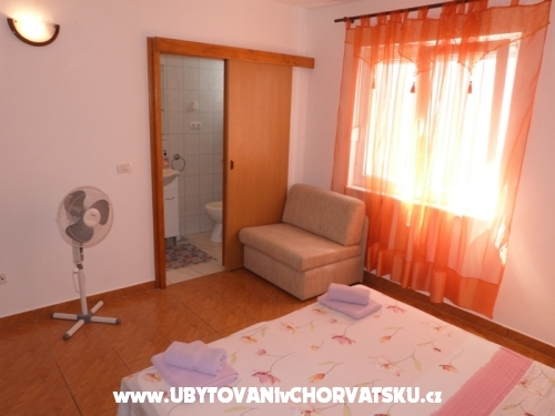 Apartments Vukasović - Omiš Croatia