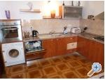 Apartmány Vukasović - Omiš Chorvatsko