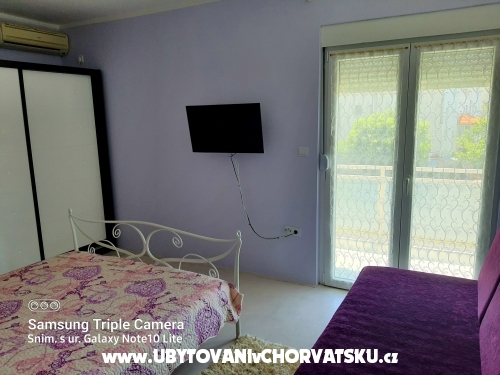 Apartments Jadra - Omiš Croatia