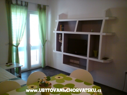 Apartments Jelenko - Omiš Croatia