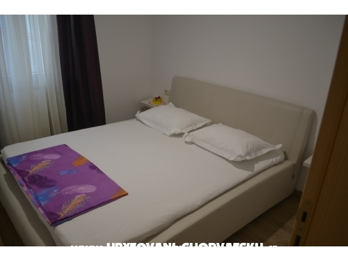 Apartamenty Kadenca - Omiš Chorwacja