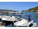 Ferienwohnungen Kadenca - Omiš Kroatien