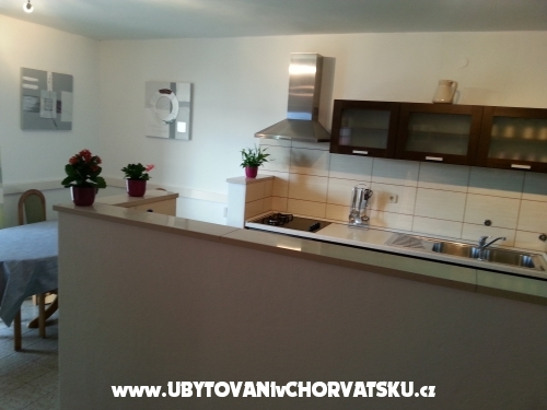 Appartements Kate - Omi� Croatie