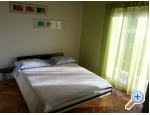 Apartmány Kate - Omiš Chorvatsko