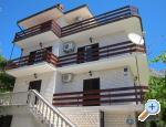 Apartments Kate Хорватия omis
