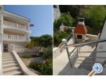 Apartments LIKI Хорватия omis