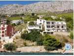 Apartments Lile Хорватия omis