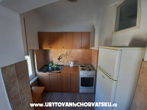 Apartments Loncar - Omiš Croatia