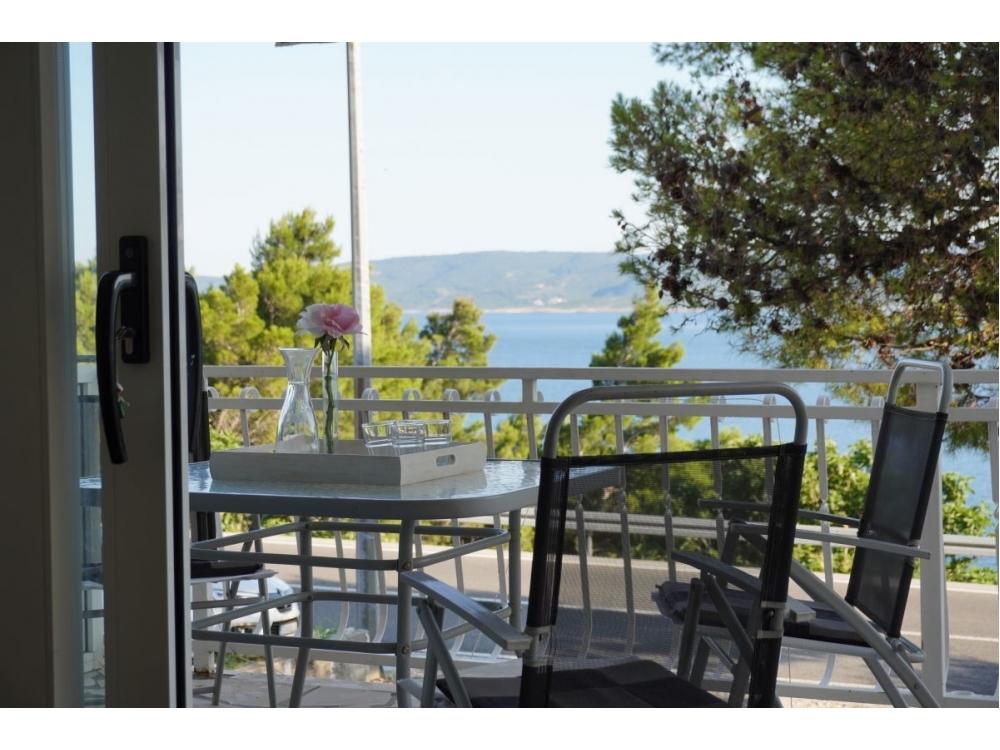 Appartamenti Loncar - Omiš Croazia