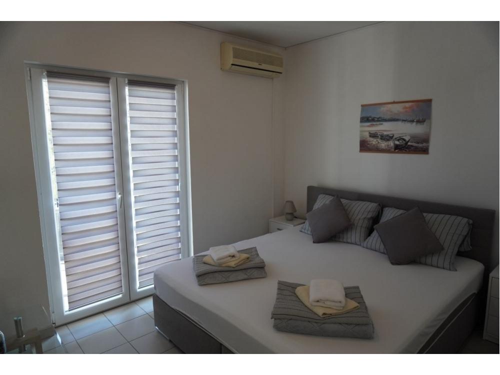 Apartmány Loncar - Omiš Chorvátsko