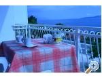 Ferienwohnungen Loncar - Omiš Kroatien