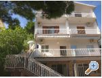 Omis Apartments Loncar