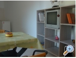 Apartmány Luka - Omiš Chorvatsko