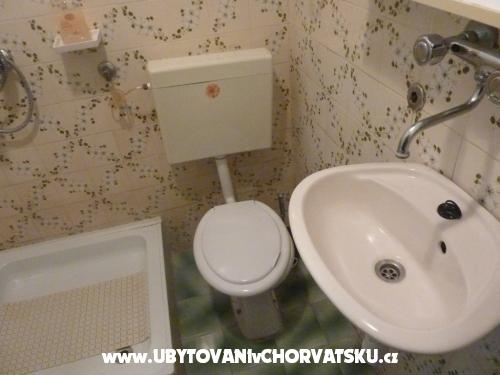 Apartmani Luka - Omiš Hrvatska