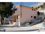 Apartments Luka - Omiš Croatia