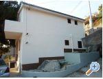 Appartamenti Luka - Omiš Croazia
