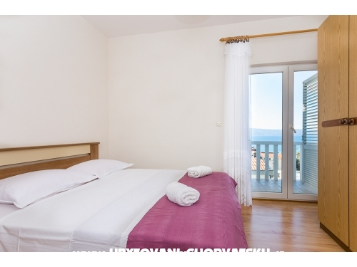 Apartments Magdales - Omiš Croatia