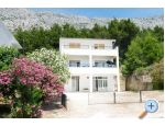 Apartments Mara, Omis, Croatia
