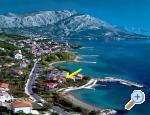 Apartments Mare - Omiš Croatia