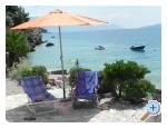 Ferienwohnungen Mario - Omiš Kroatien