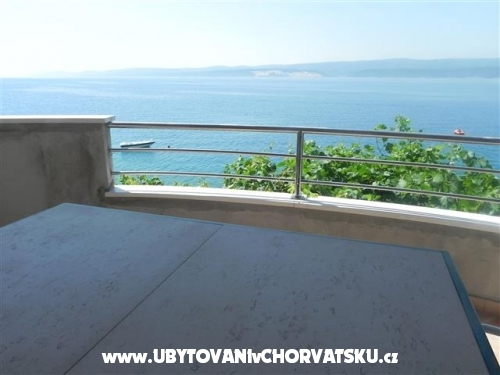 Apartments Mario - Omiš Croatia